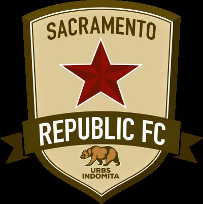 sacramento republic fc logo 4 - Sacramento Republic FC Logo