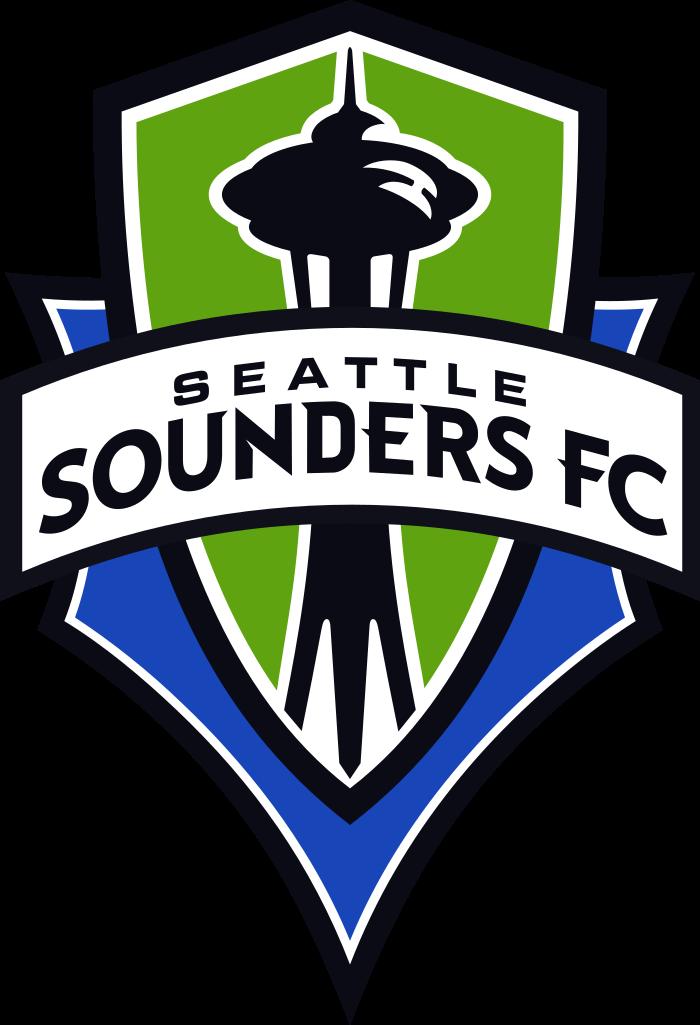 seattle sounders fc logo 3 - Seattle Sounders FC Logo