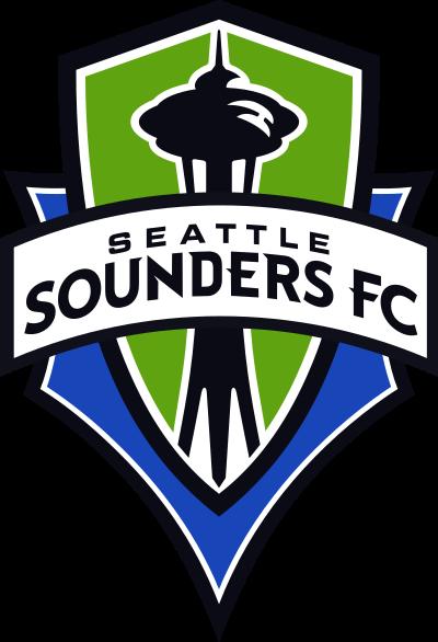 seattle sounders fc logo 4 - Seattle Sounders FC Logo