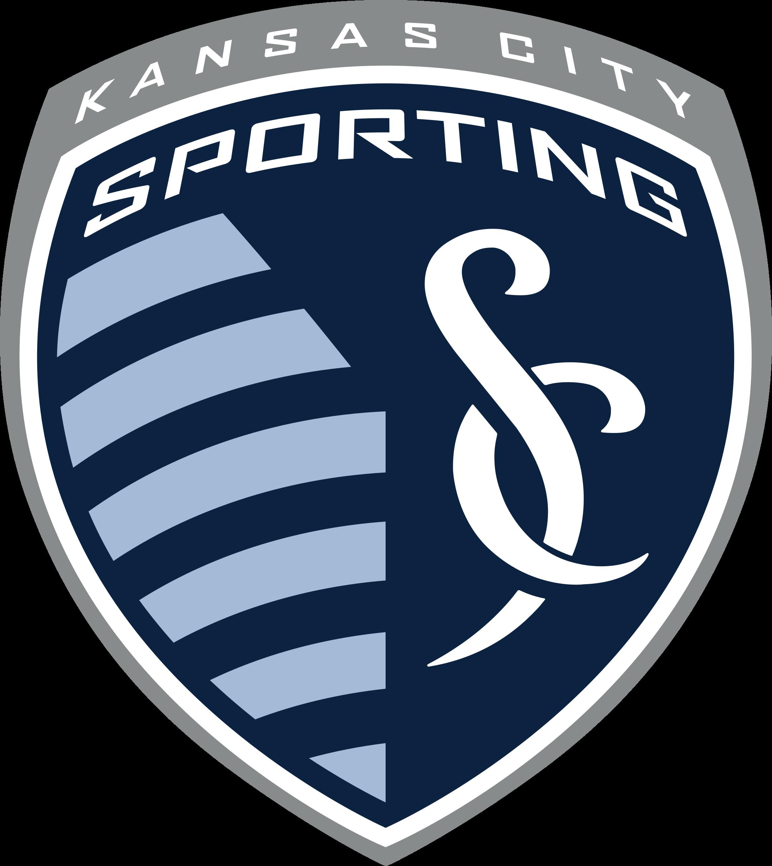 sporting kansas city logo 1 - Sporting Kansas City Logo
