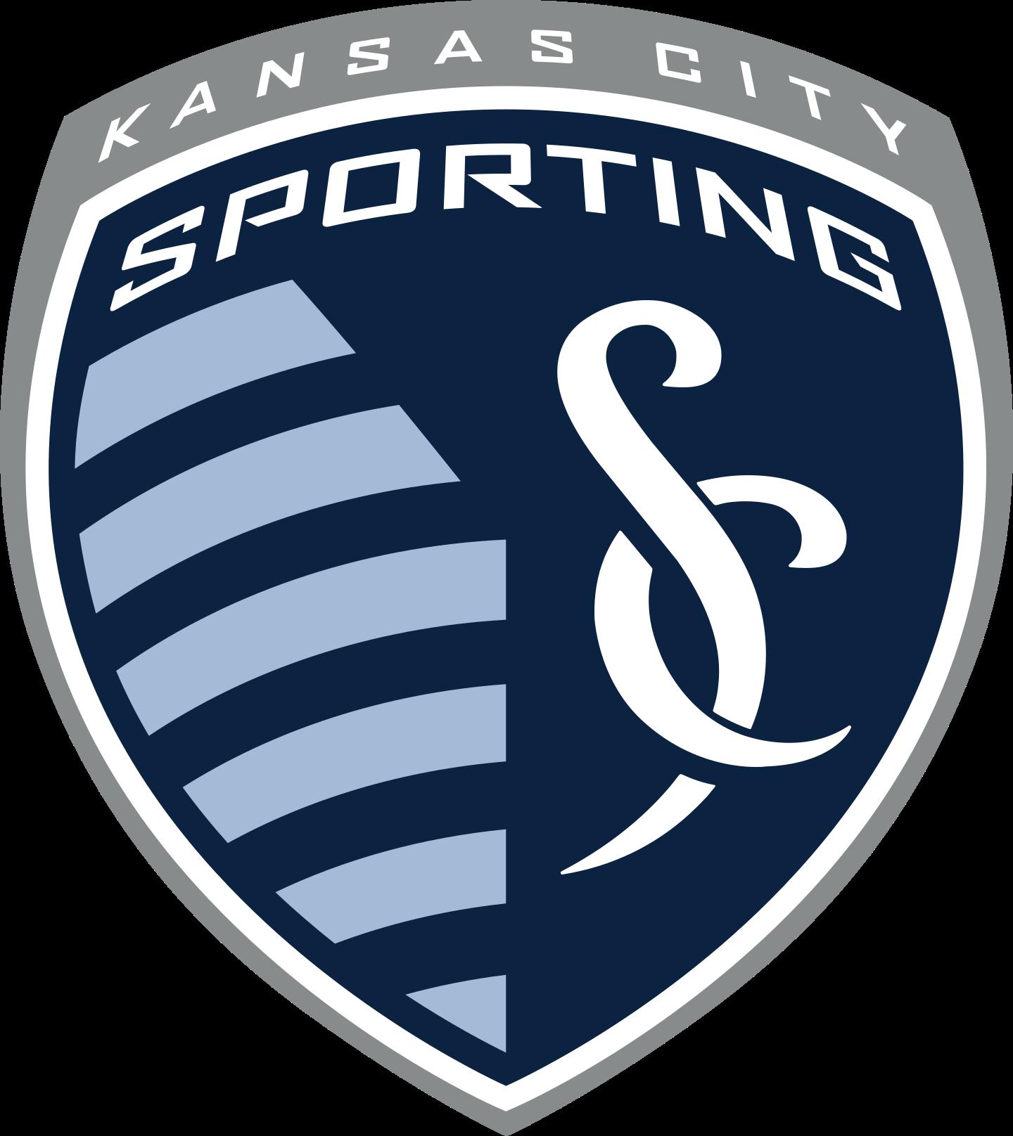 sporting kansas city logo 2 - Sporting Kansas City Logo