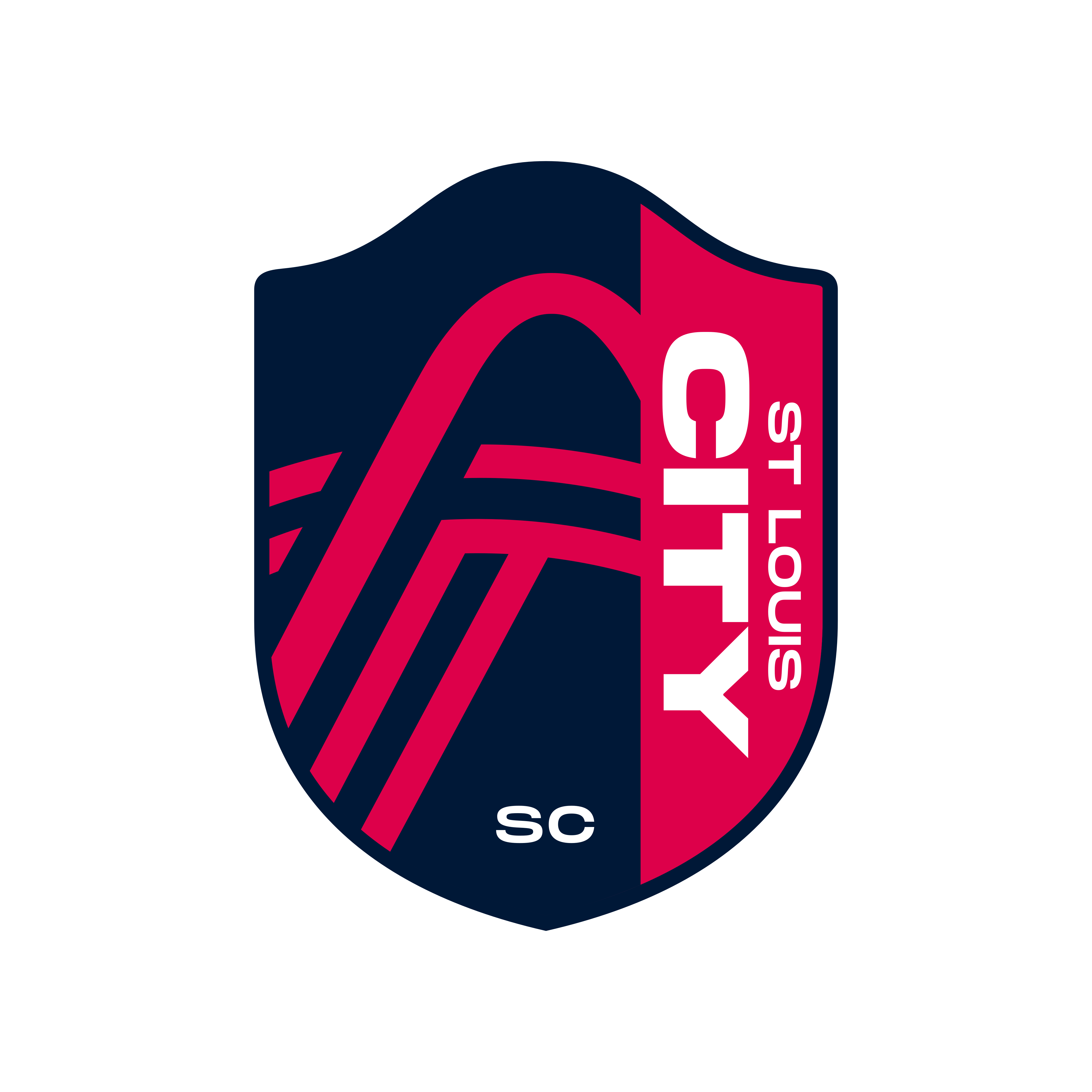 st louis city sc logo 0 - St. Louis City SC Logo