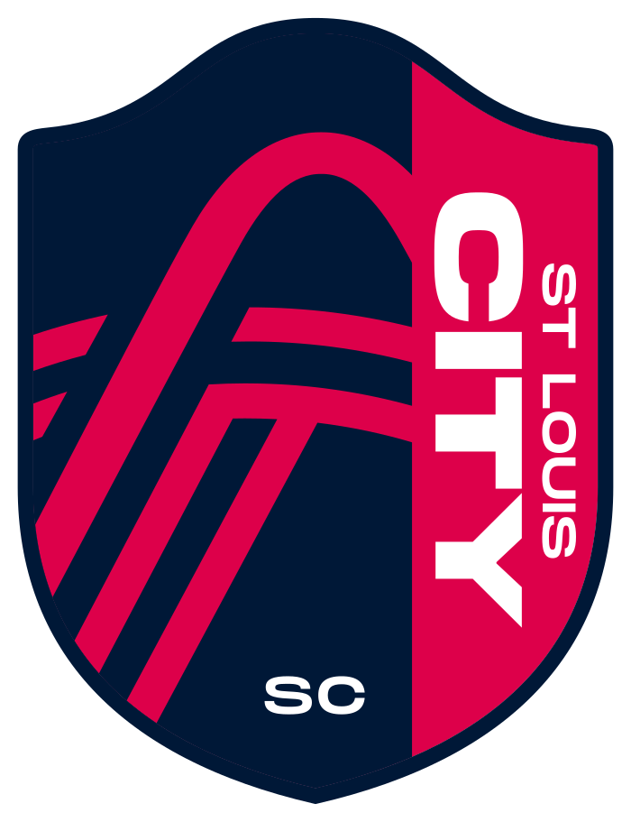 st louis city sc logo 3 - St. Louis City SC Logo