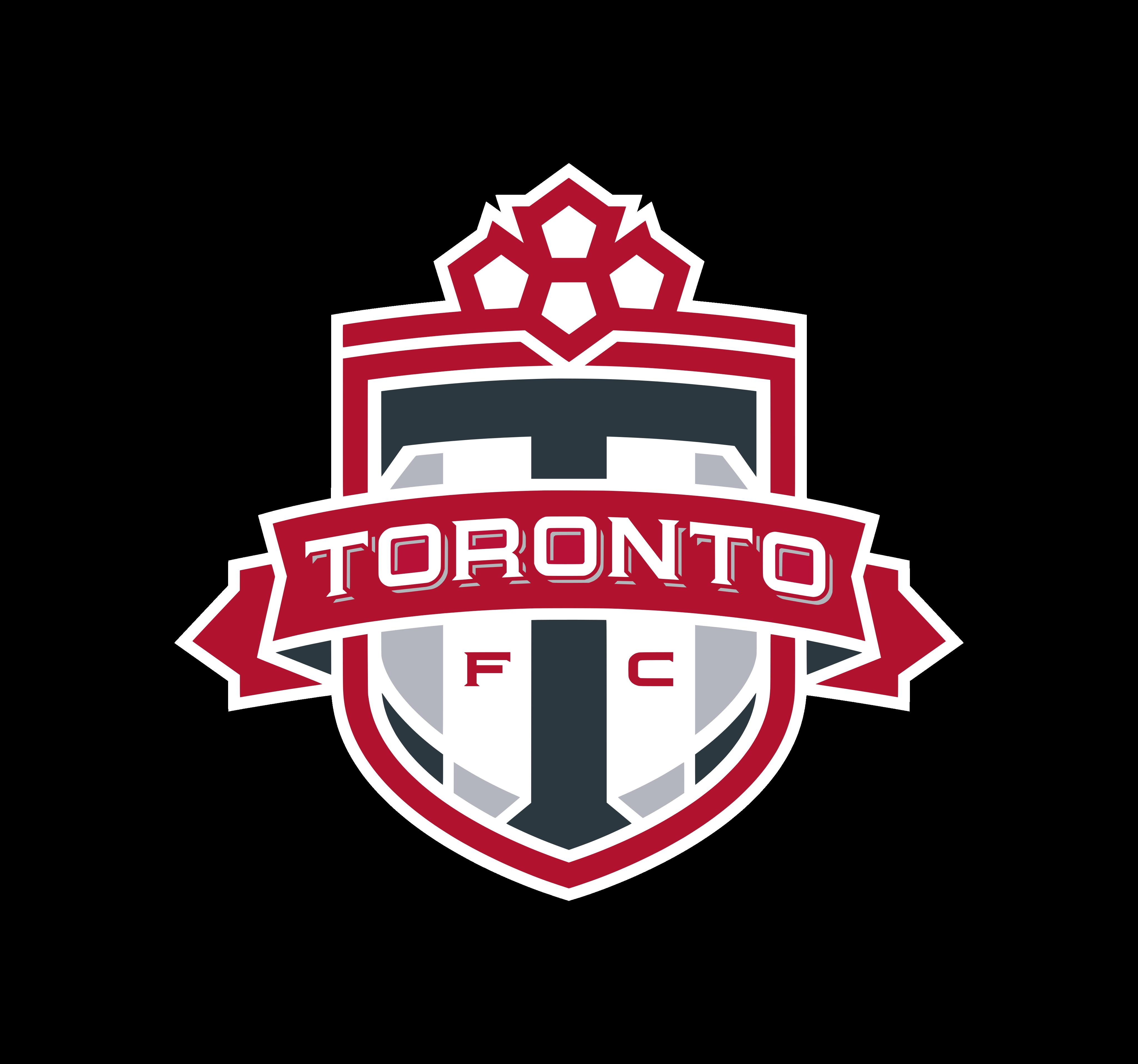 toronto fc logo 0 - Toronto FC Logo
