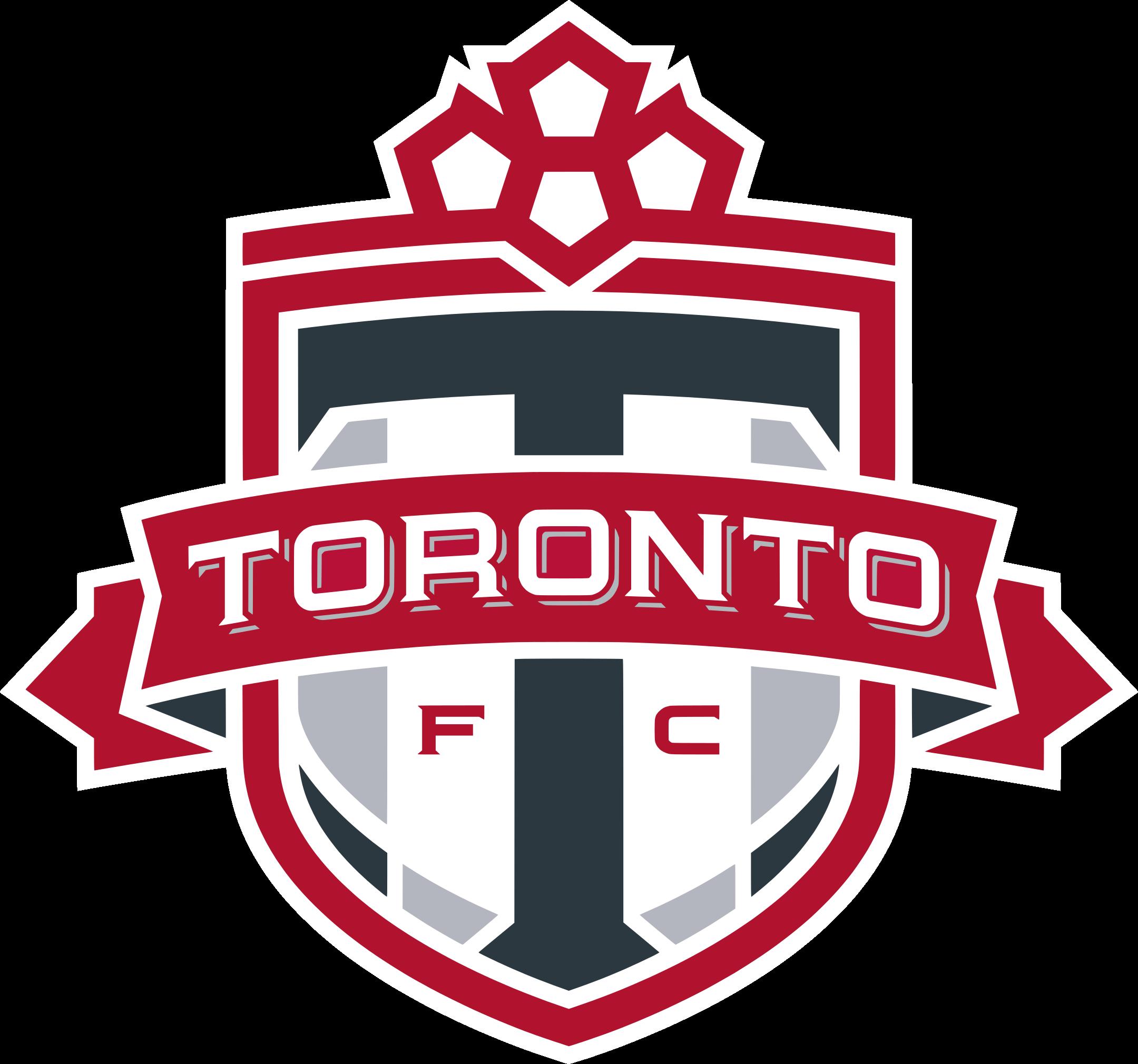 toronto fc logo 1 - Toronto FC Logo