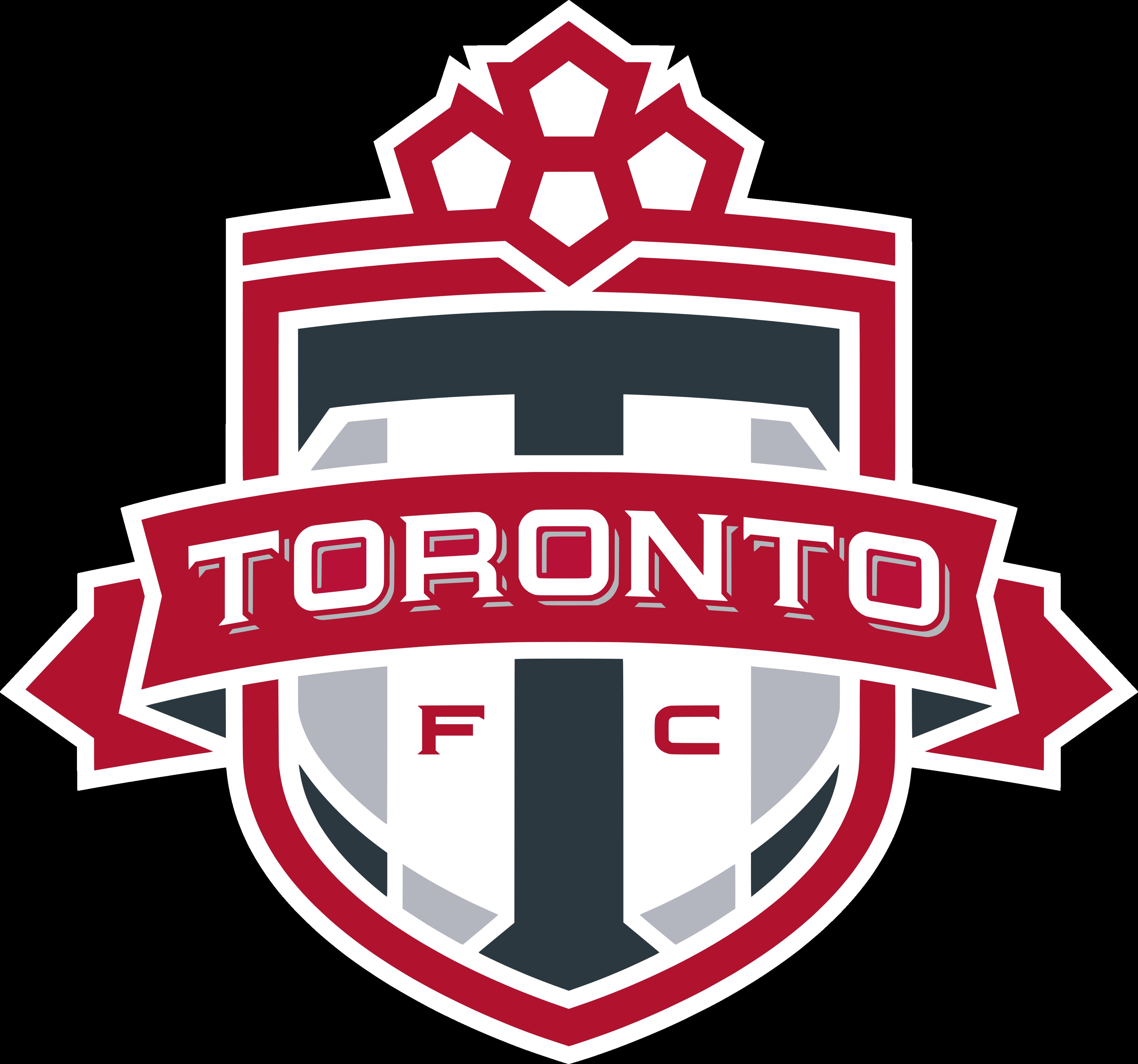 Toronto FC Logo.