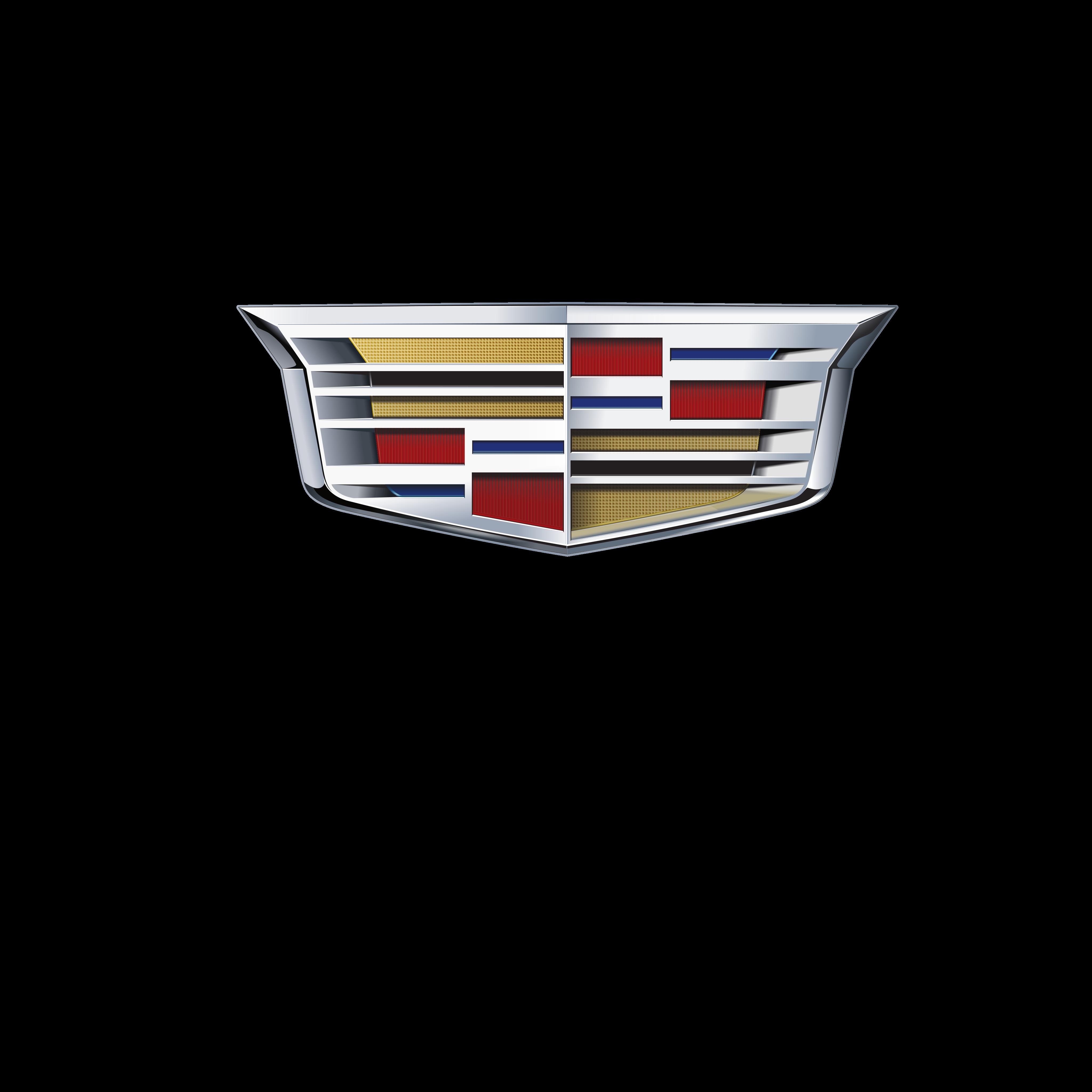 cadillac logo 0 - Cadillac Logo