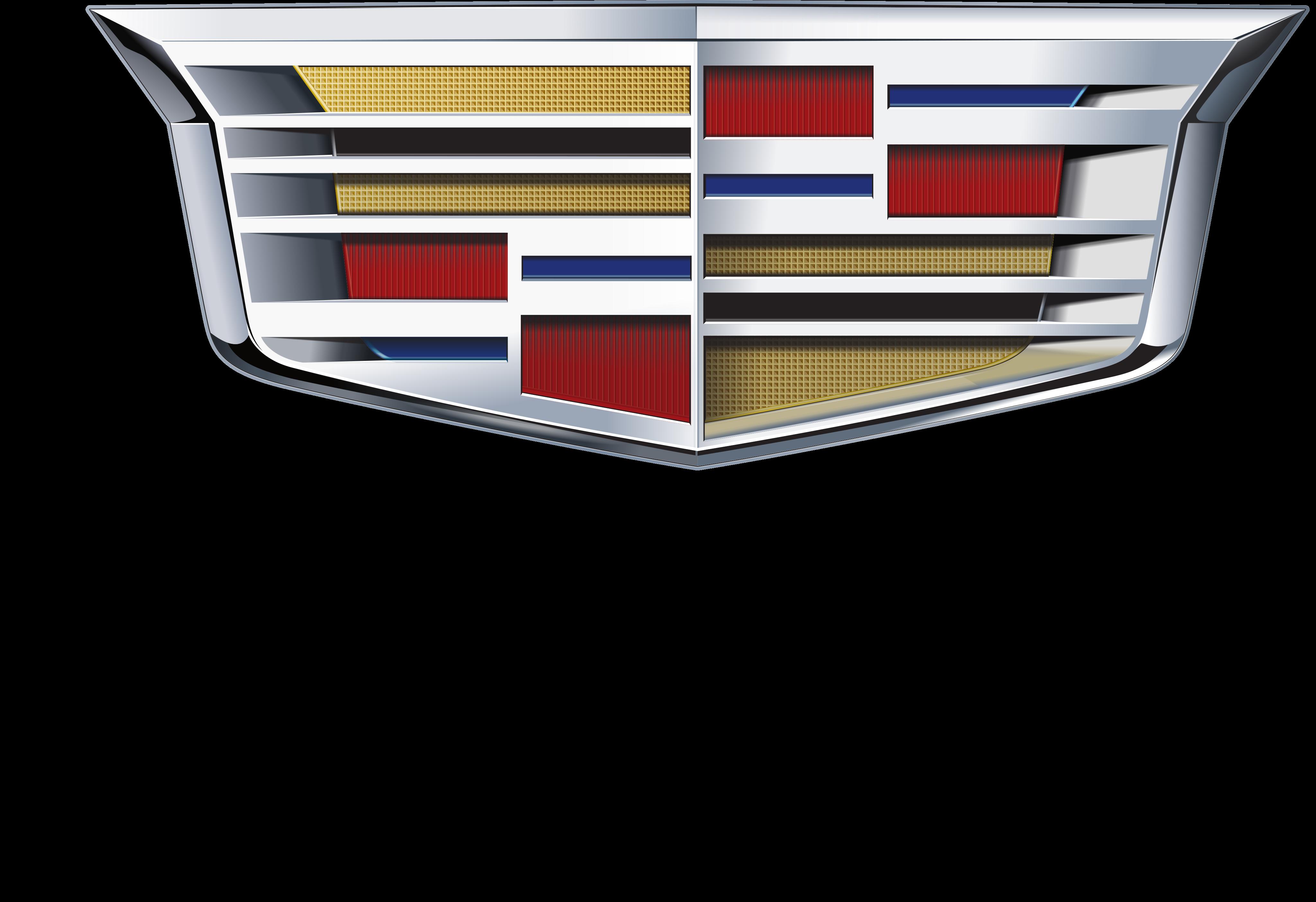 cadillac logo 1 - Cadillac Logo