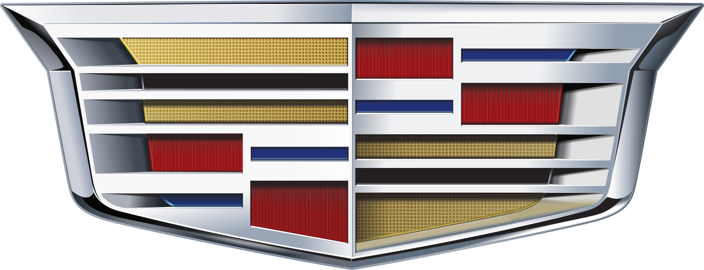 cadillac logo 2 - Cadillac Logo
