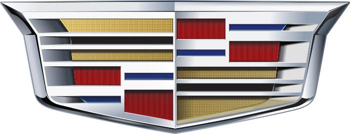 cadillac logo 4 - Cadillac Logo