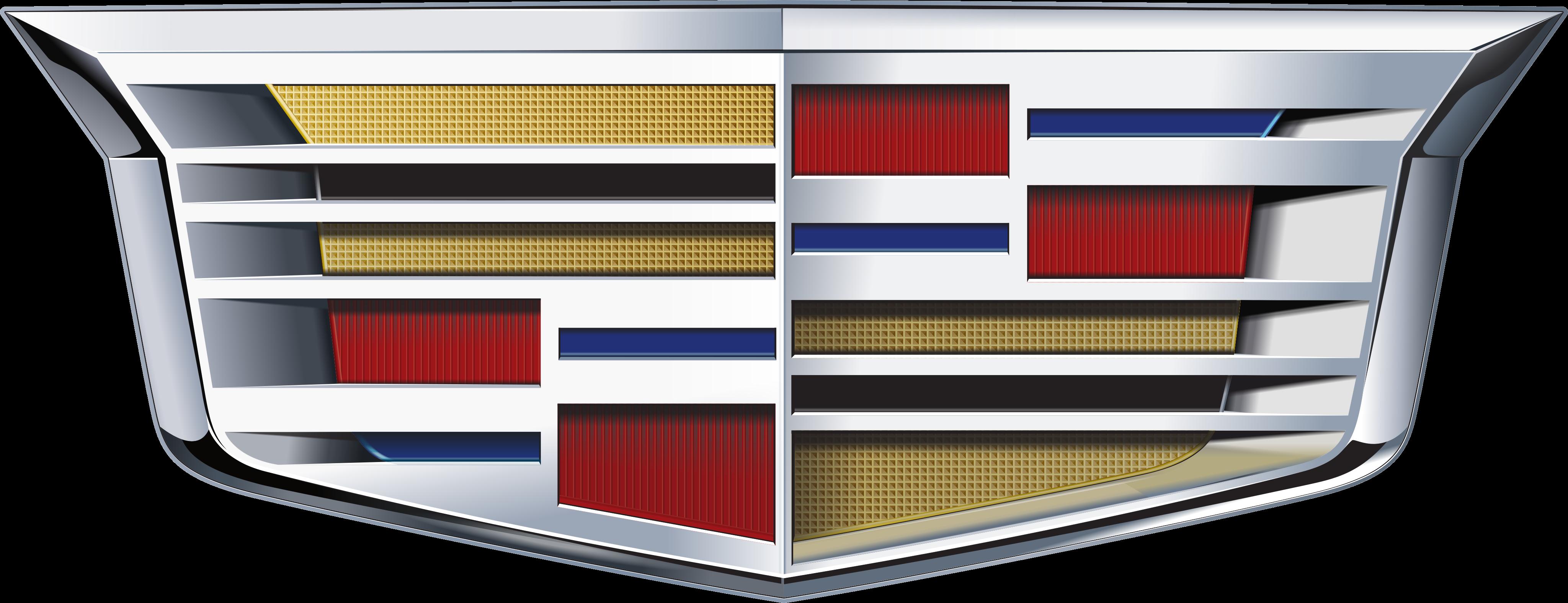 Cadillac Logo.