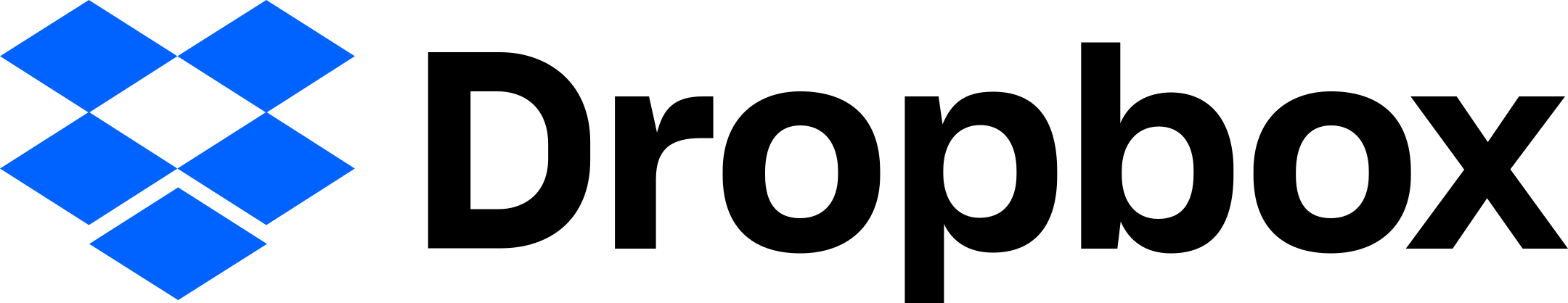 dropbox logo 1 - Dropbox Logo
