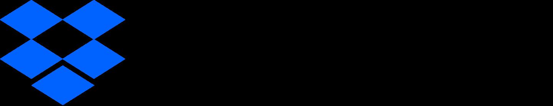 dropbox logo 2 - Dropbox Logo