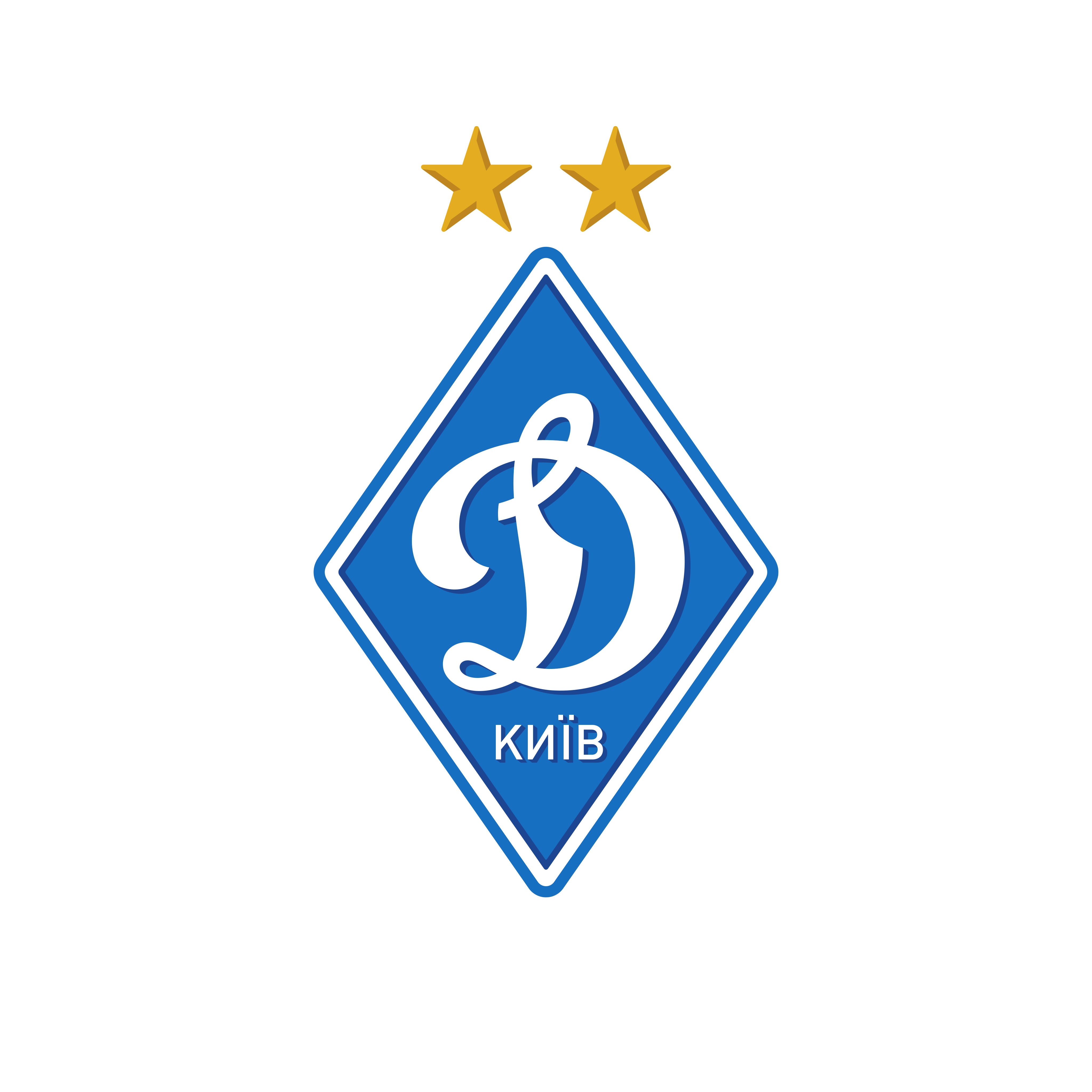 fc dynamo kyiv logo 0 - FC Dinamo de Kiev Logo