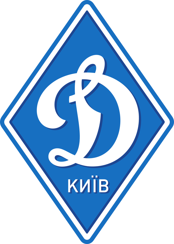 fc dynamo kyiv logo 4 - FC Dinamo de Kiev Logo