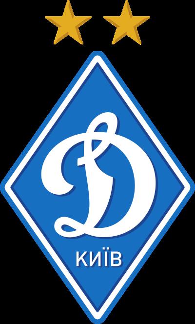 fc dynamo kyiv logo 5 - FC Dinamo de Kiev Logo