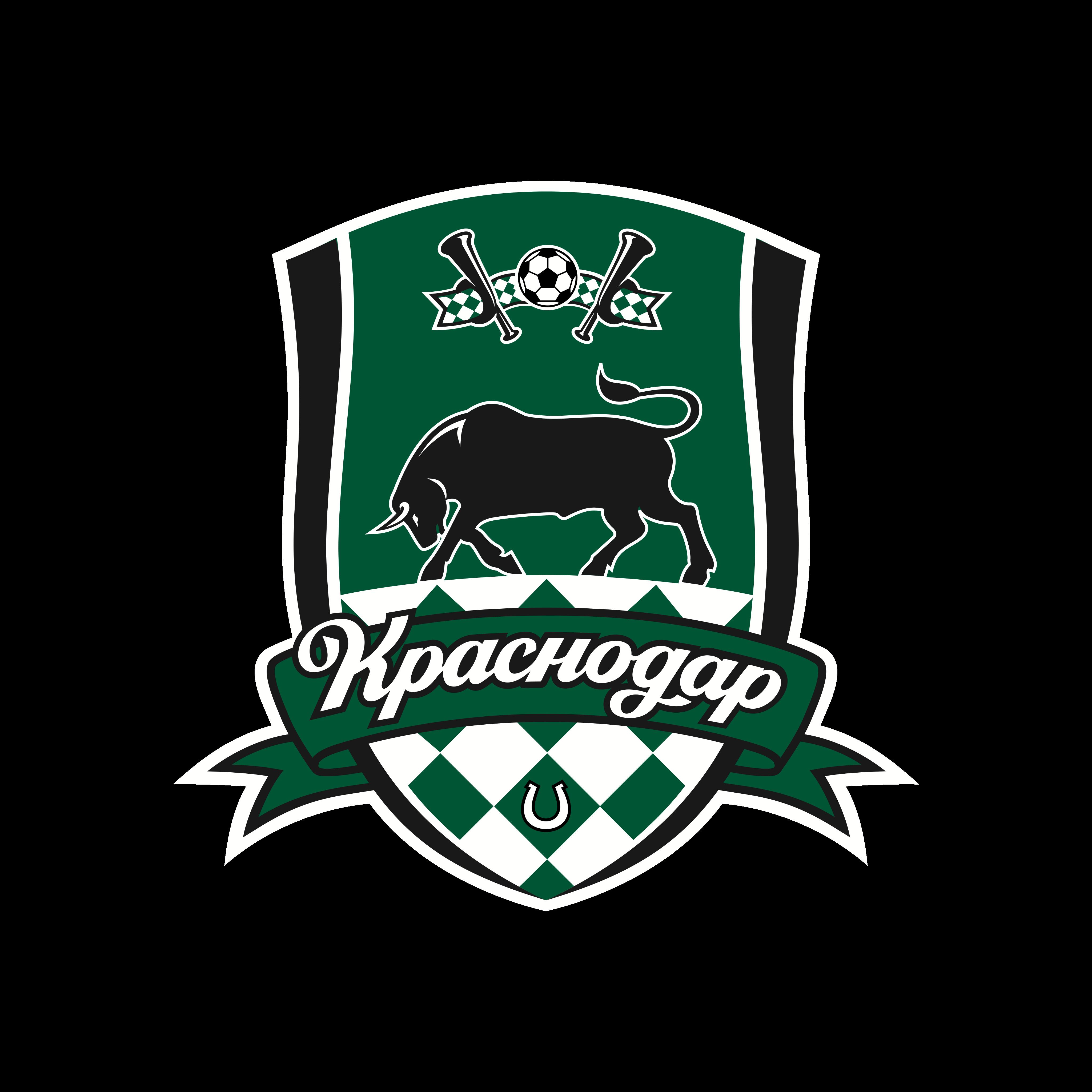 fc krasnodar logo 0 - FC Krasnodar Logo