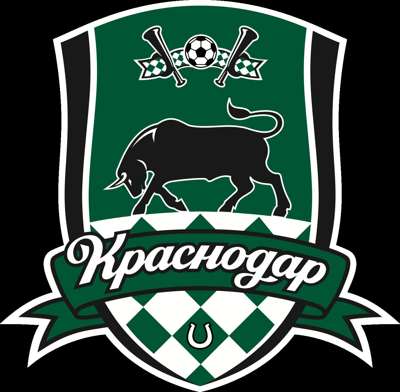 fc krasnodar logo 2 - FC Krasnodar Logo
