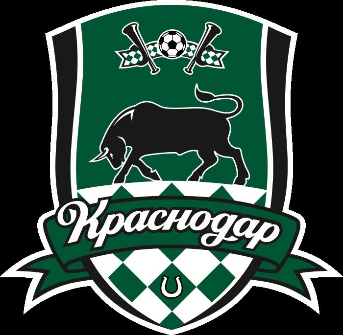 fc krasnodar logo 3 - FC Krasnodar Logo