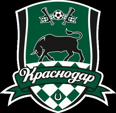 fc krasnodar logo 4 - FC Krasnodar Logo