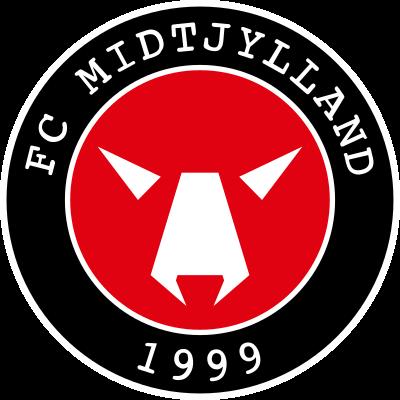 fc midtjylland logo 4 - FC Midtjylland Logo