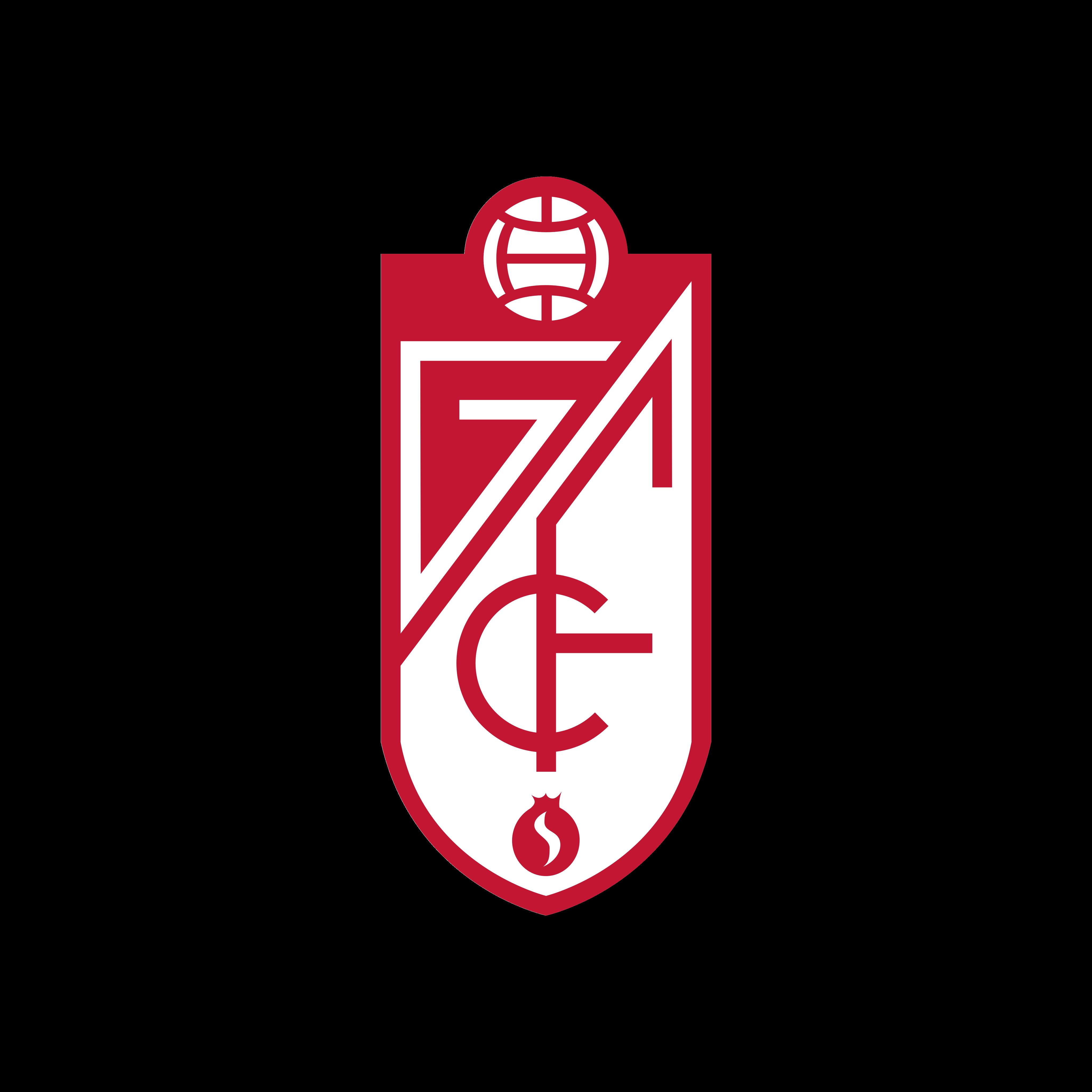 granada fc logo 0 - Granada FC Logo