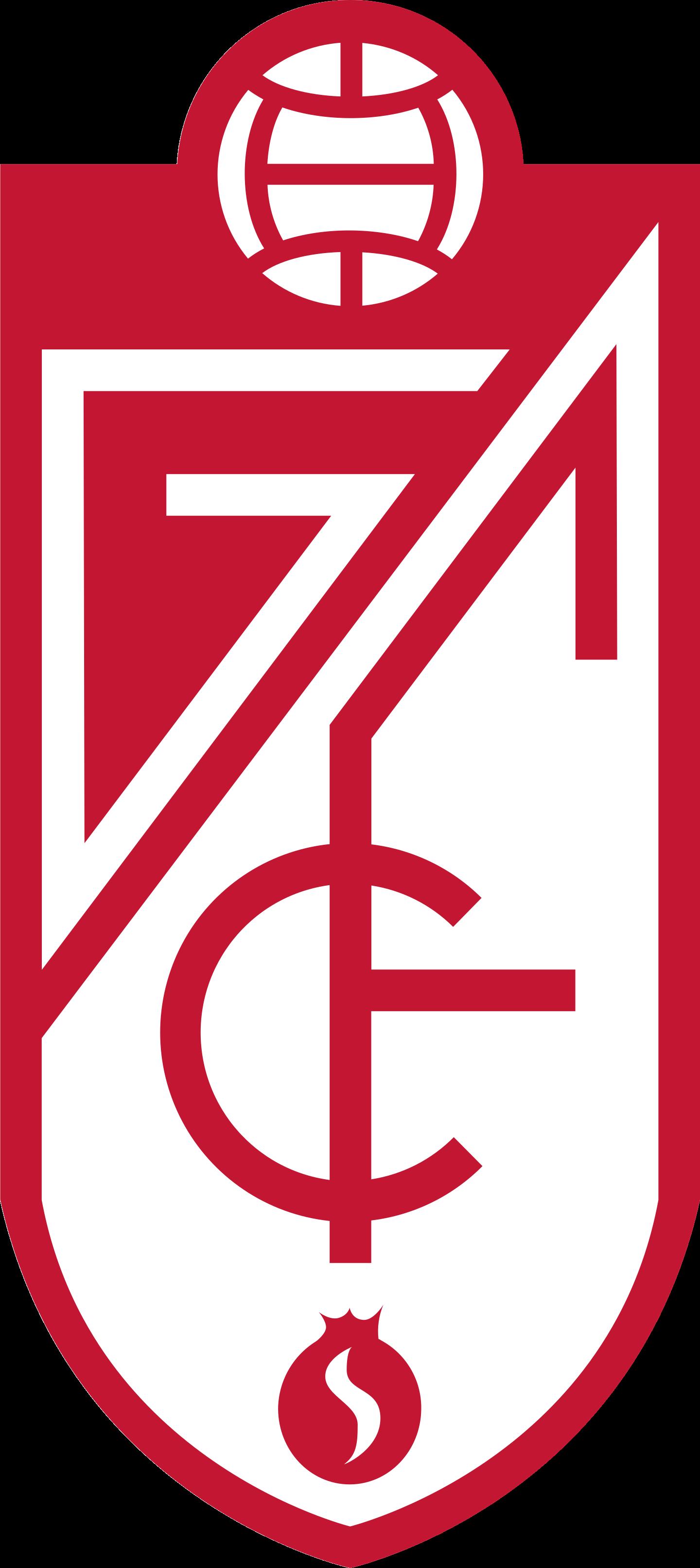 granada fc logo 2 - Granada FC Logo