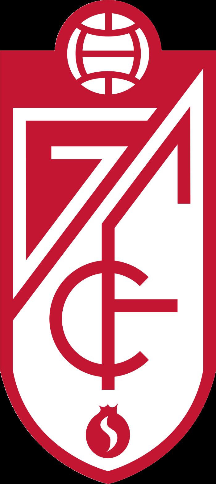 granada fc logo 3 - Granada FC Logo