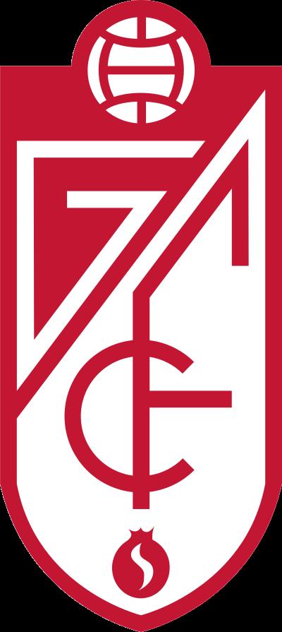 granada fc logo 4 - Granada FC Logo