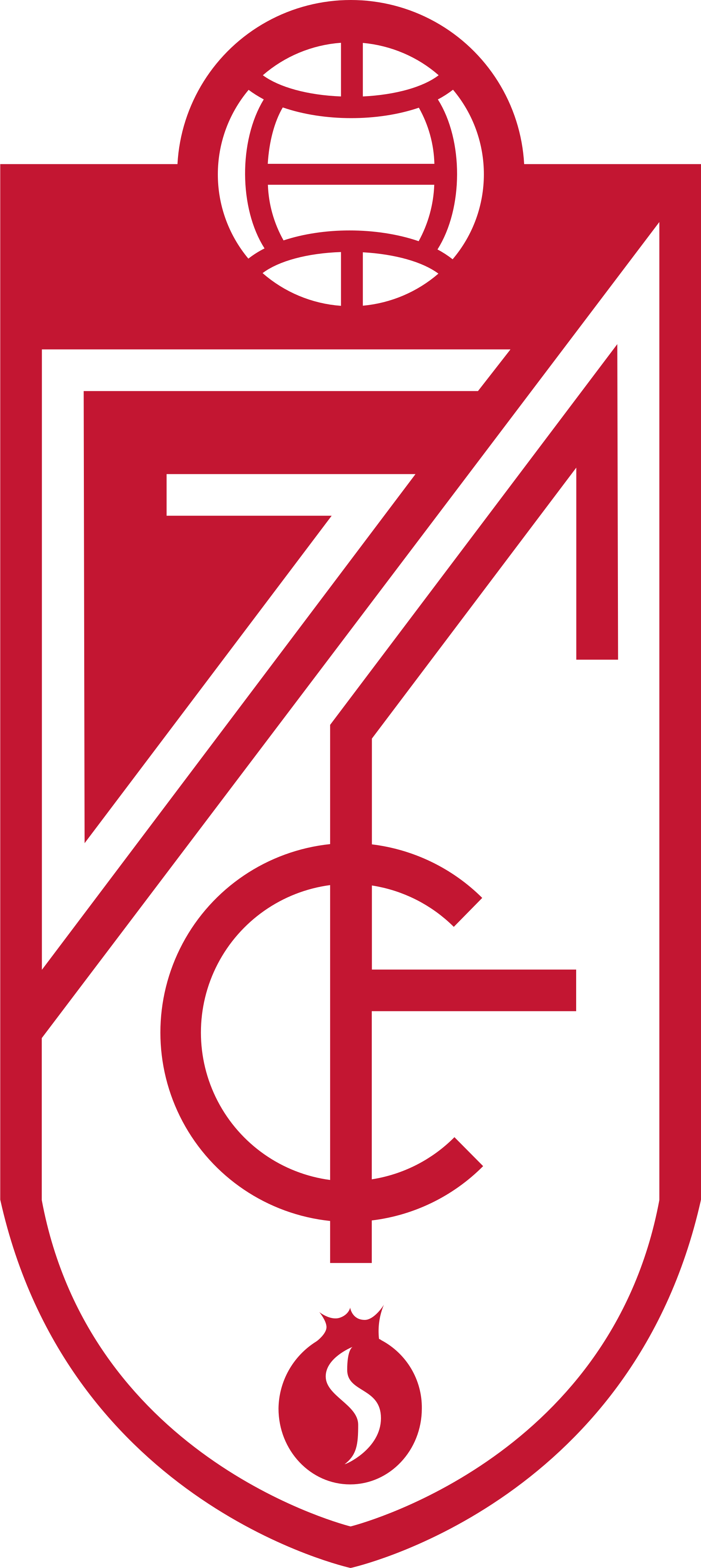 Granada FC Logo.