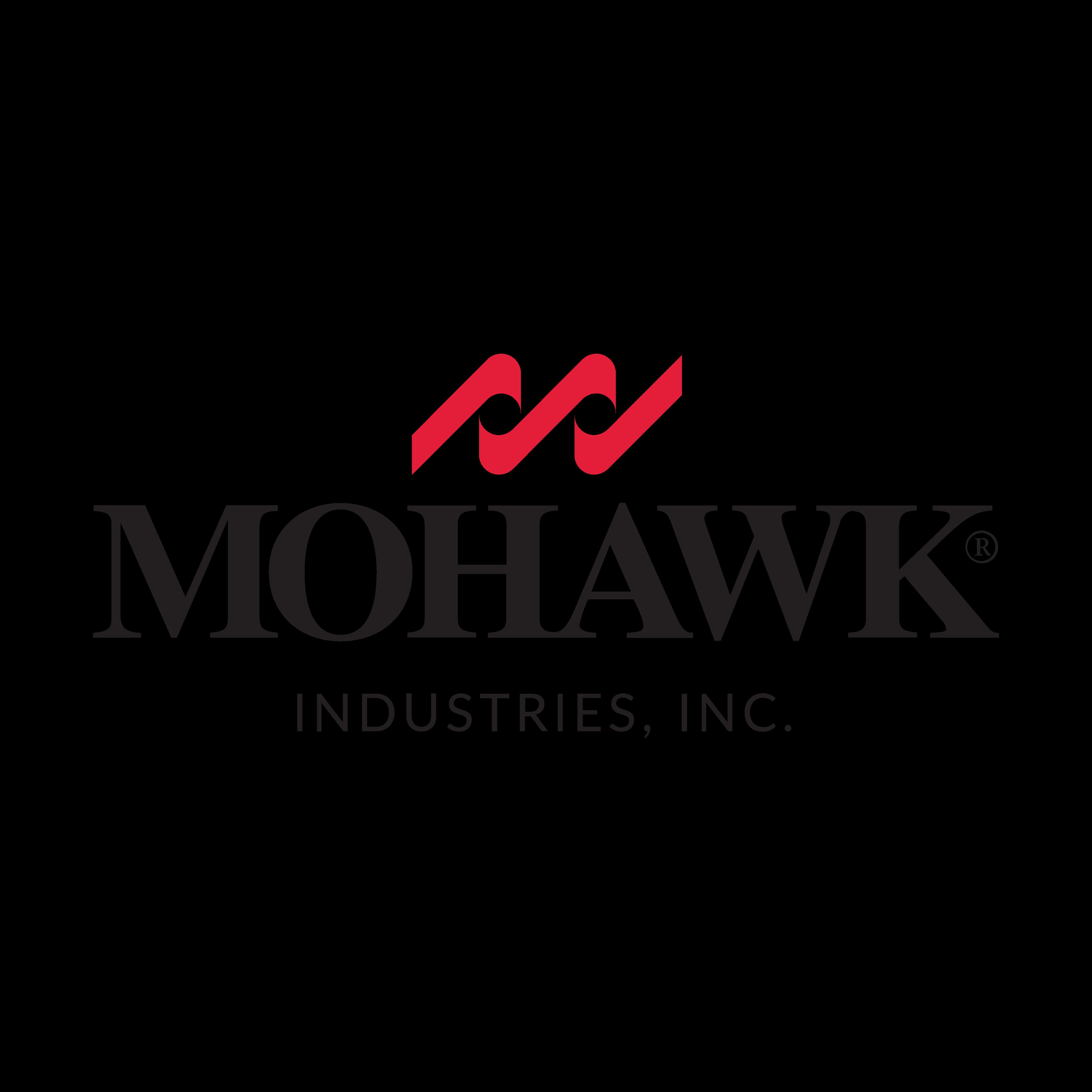 mohawk logo 0 - Mohawk Industries Logo