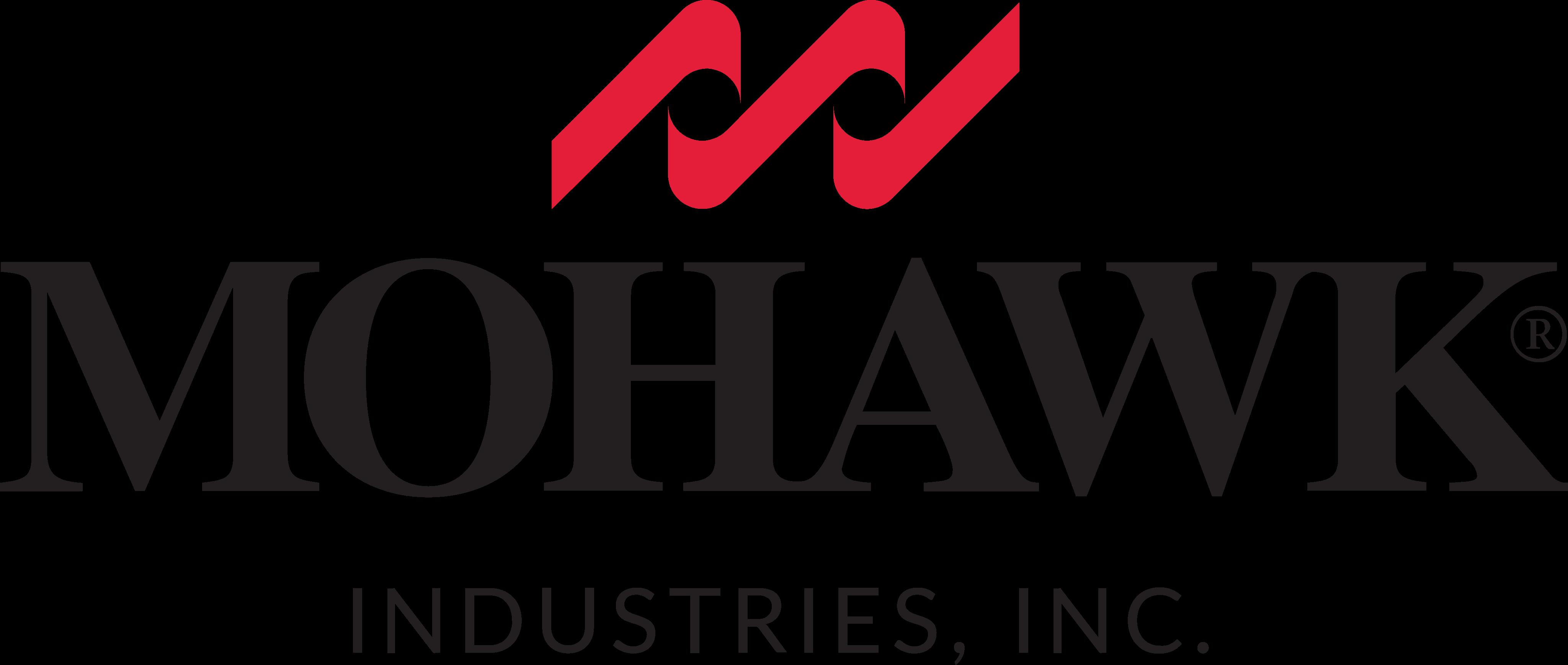 mohawk logo 1 - Mohawk Industries Logo