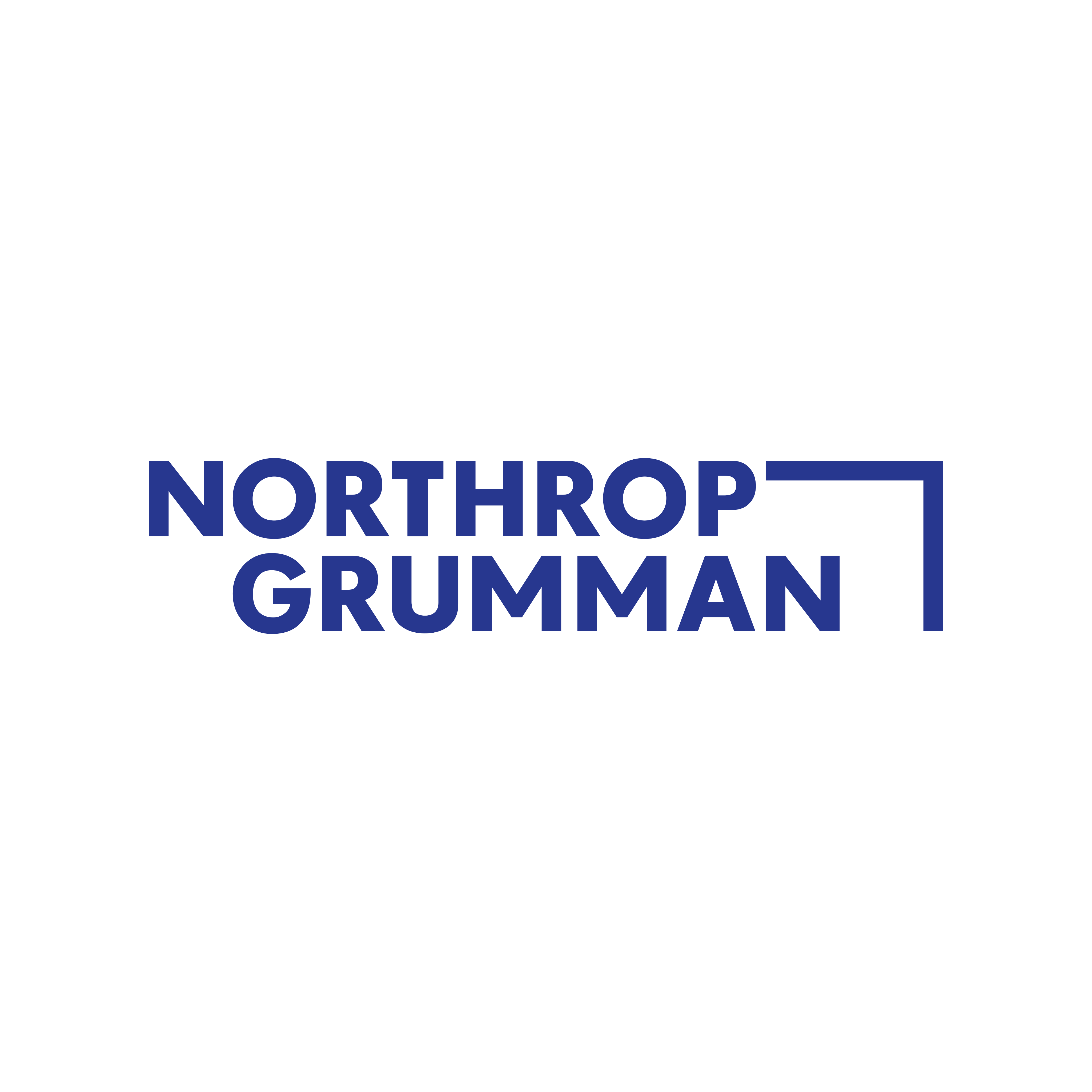 northrop grumman logo 0 - Northrop Grumman Logo