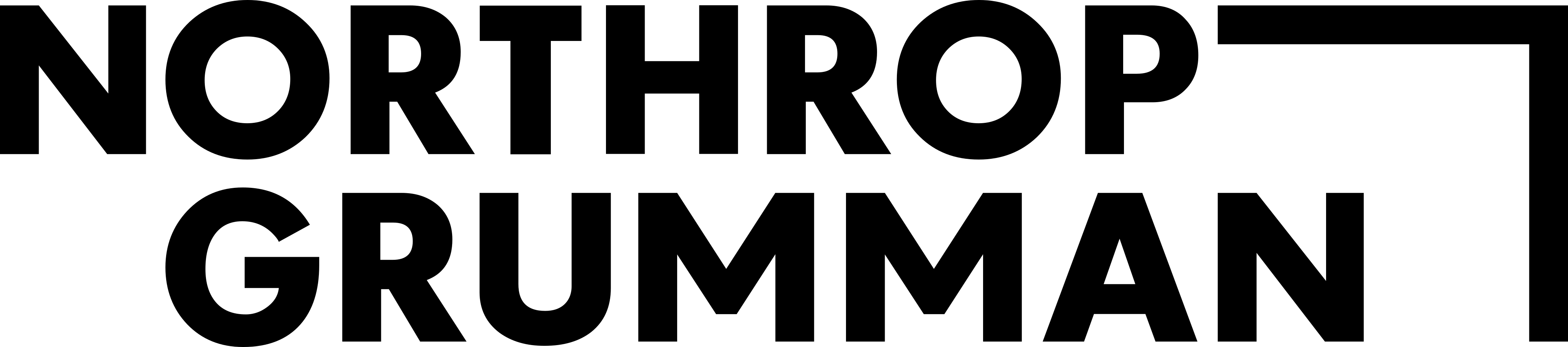 northrop grumman logo - Northrop Grumman Logo