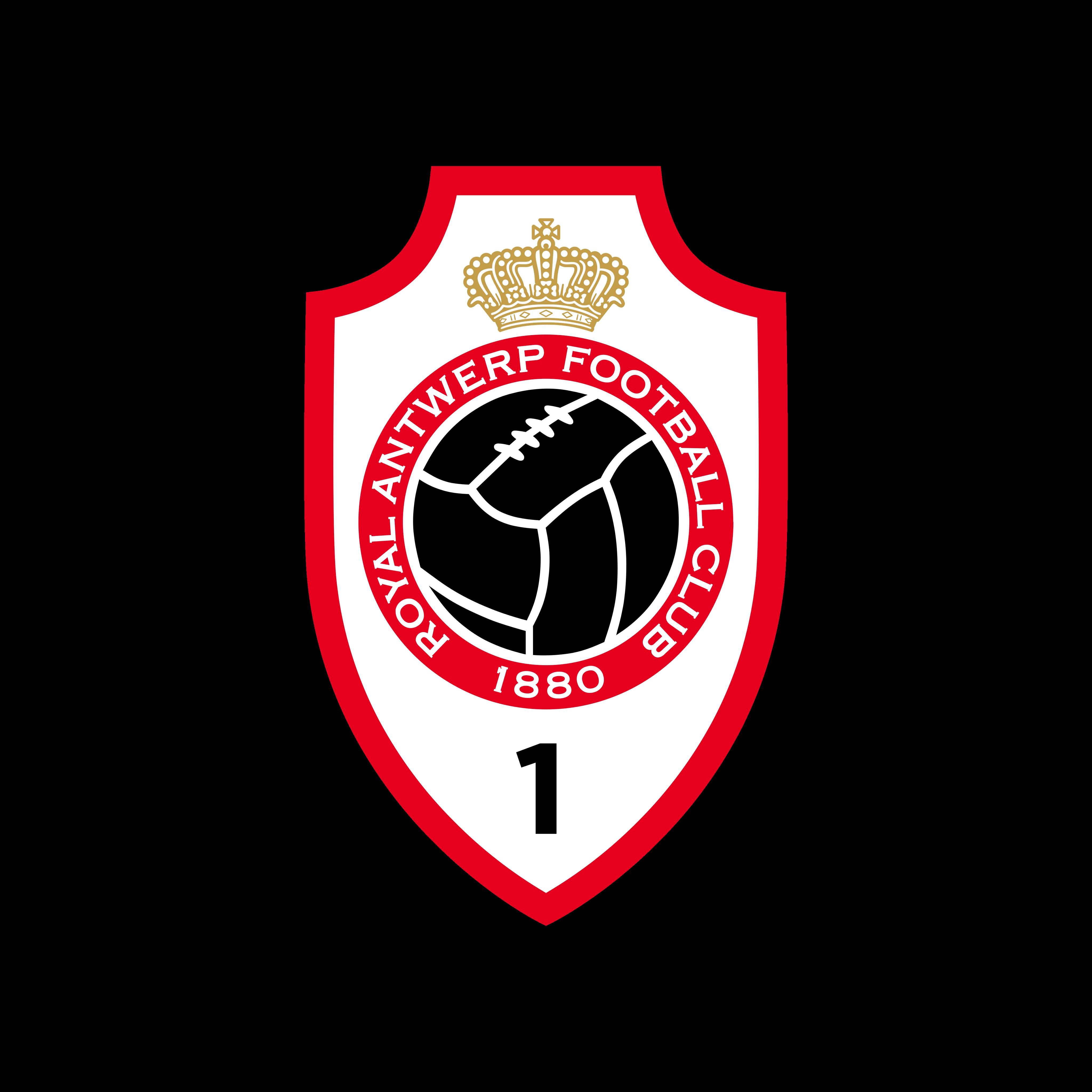 royal antwerp fc 0 - Royal Antwerp FC Logo