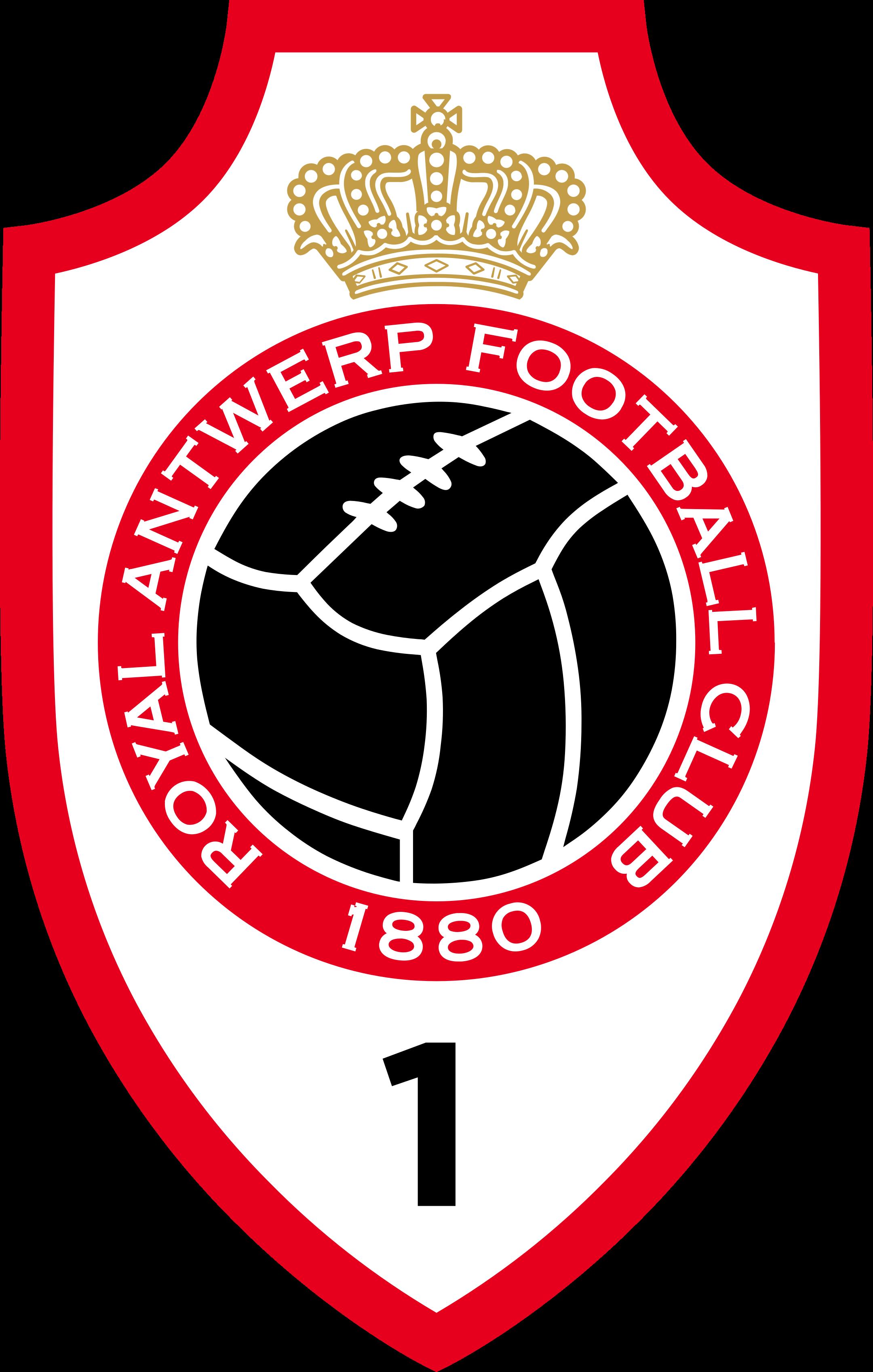royal antwerp fc 1 - Royal Antwerp FC Logo