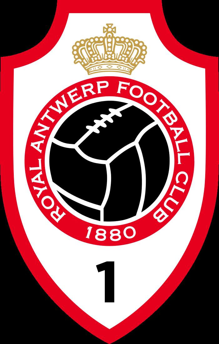 royal antwerp fc 3 - Royal Antwerp FC Logo