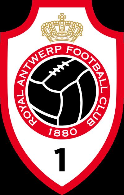 royal antwerp fc 4 - Royal Antwerp FC Logo