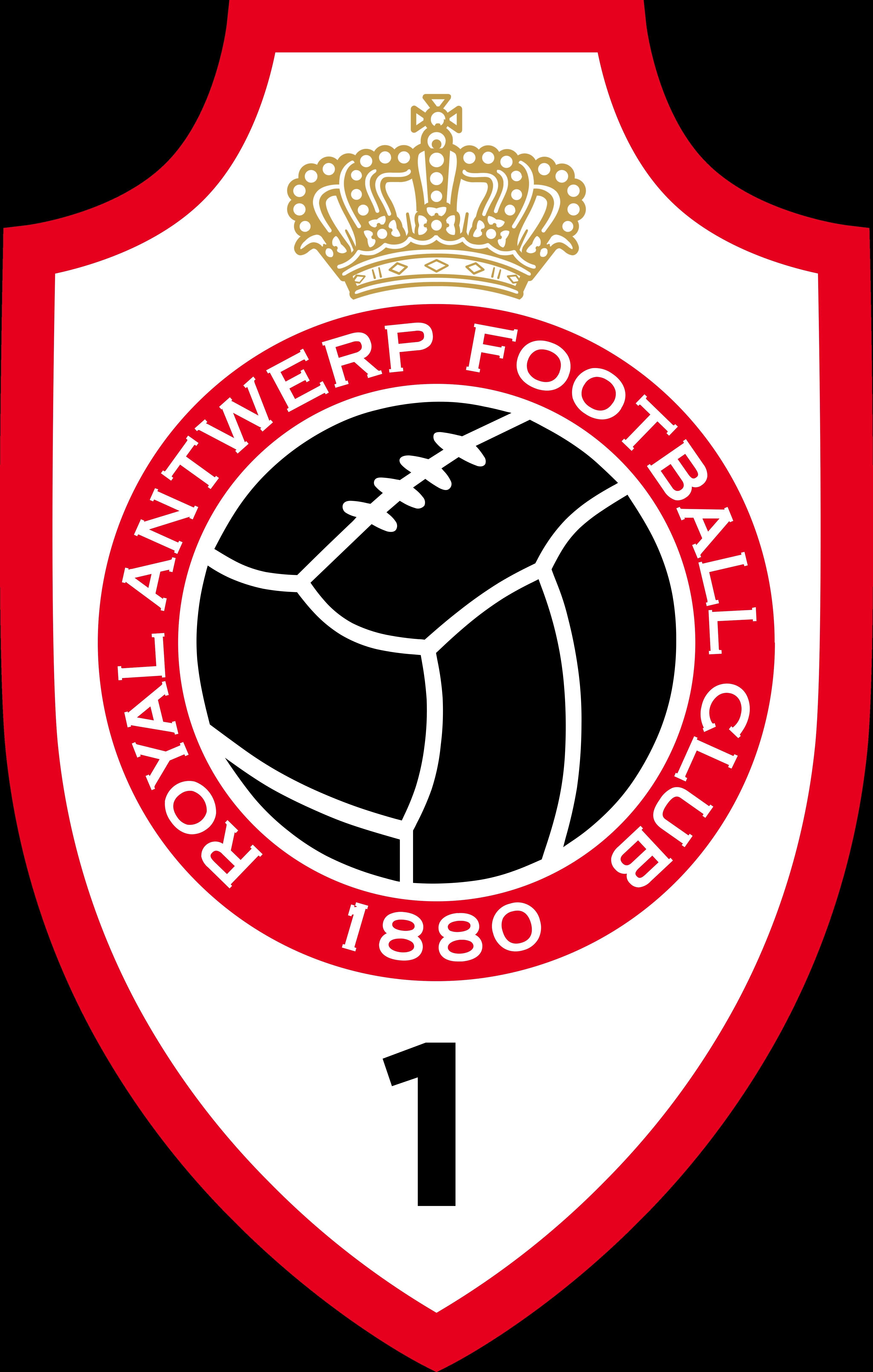 Royal Antwerp FC Logo.