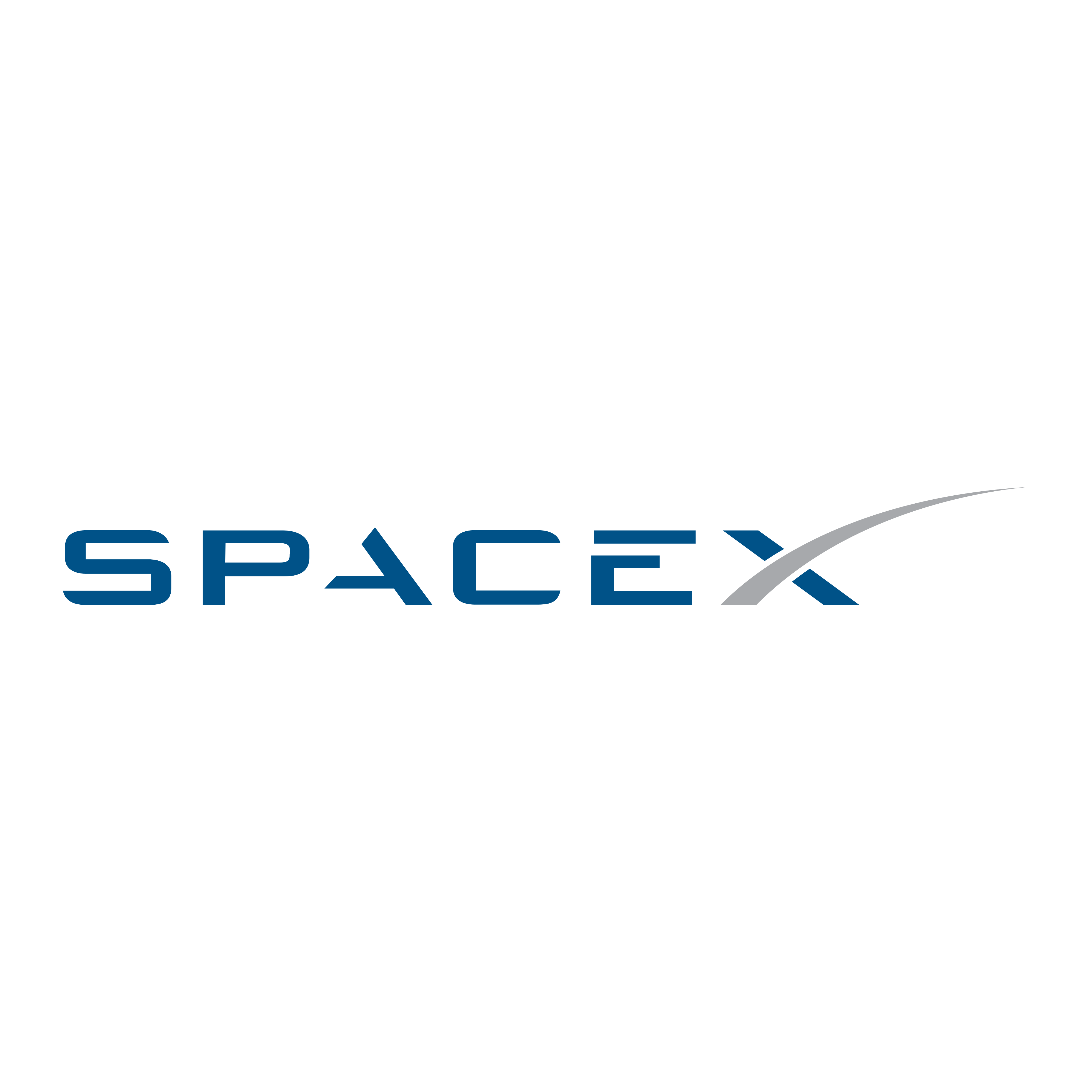 spacex logo 0 - SpaceX Logo