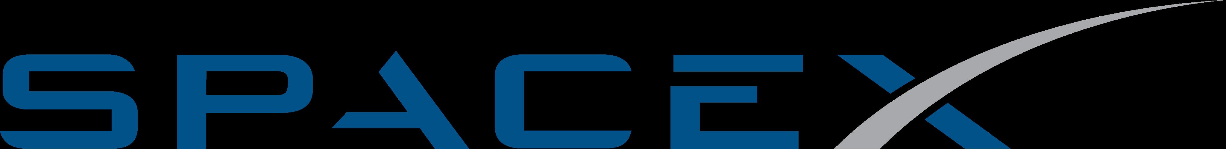 spacex logo - SpaceX Logo