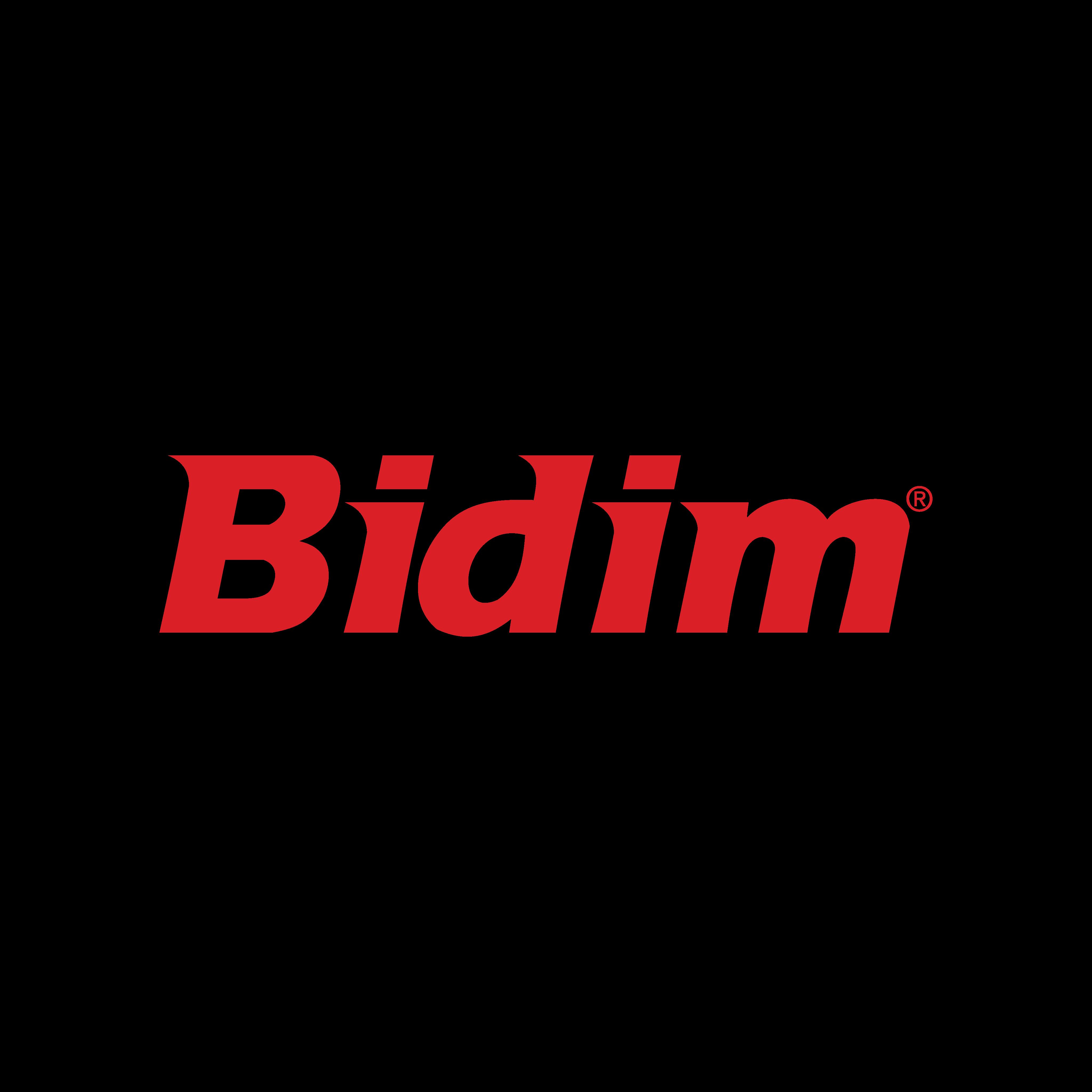 bidim logo 0 - Bidim Logo