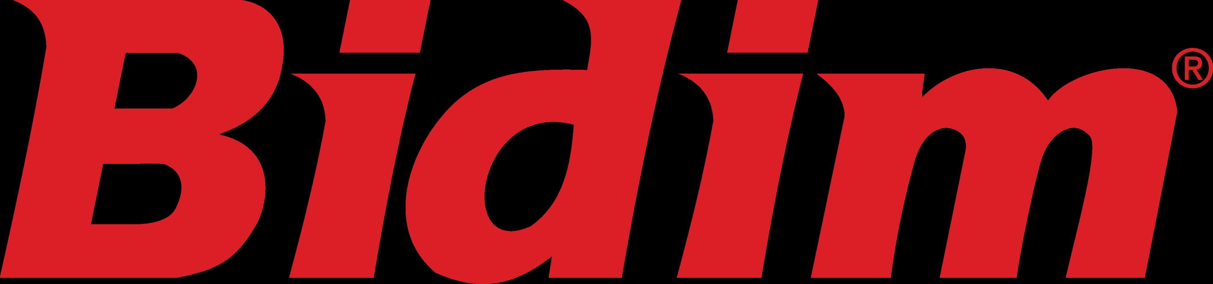 Bidim Logo.