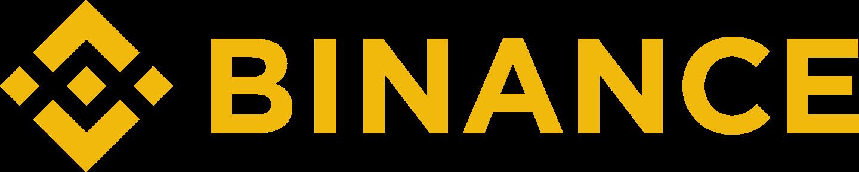 binance logo 2 - Binance Logo