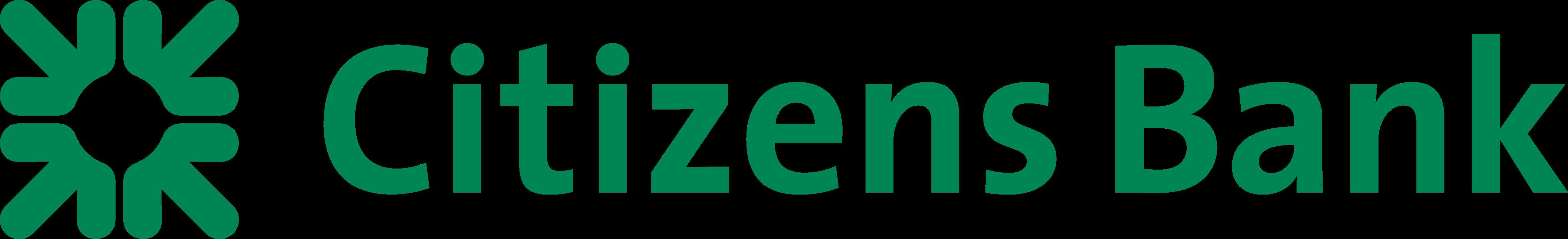 citizens bank logo 1 - Citizens Bank Logo