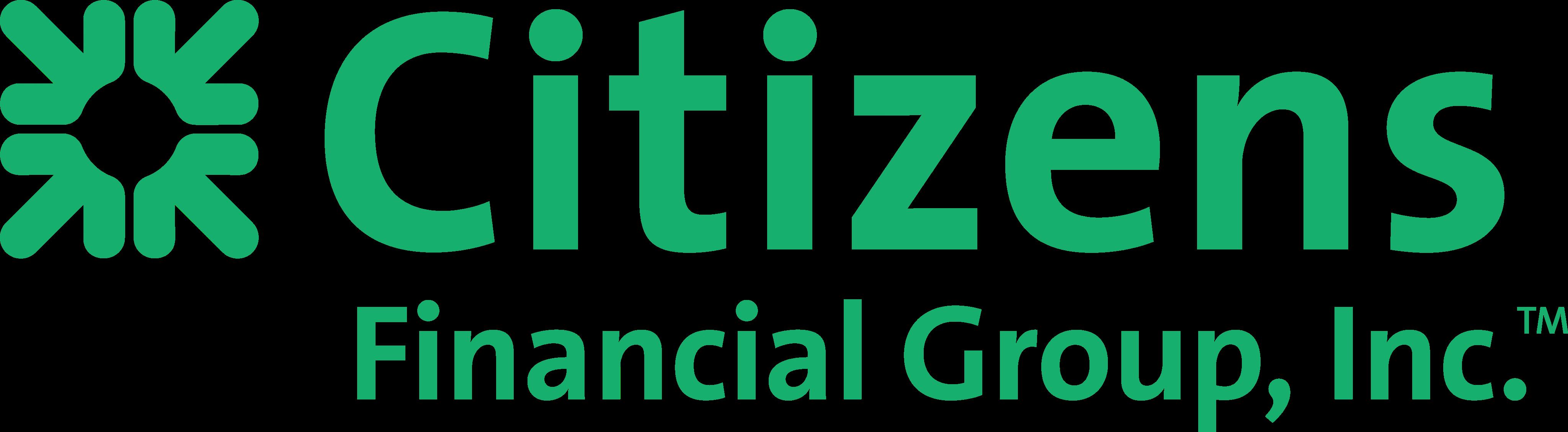 citizens financial group logo - Citizens Bank Logo