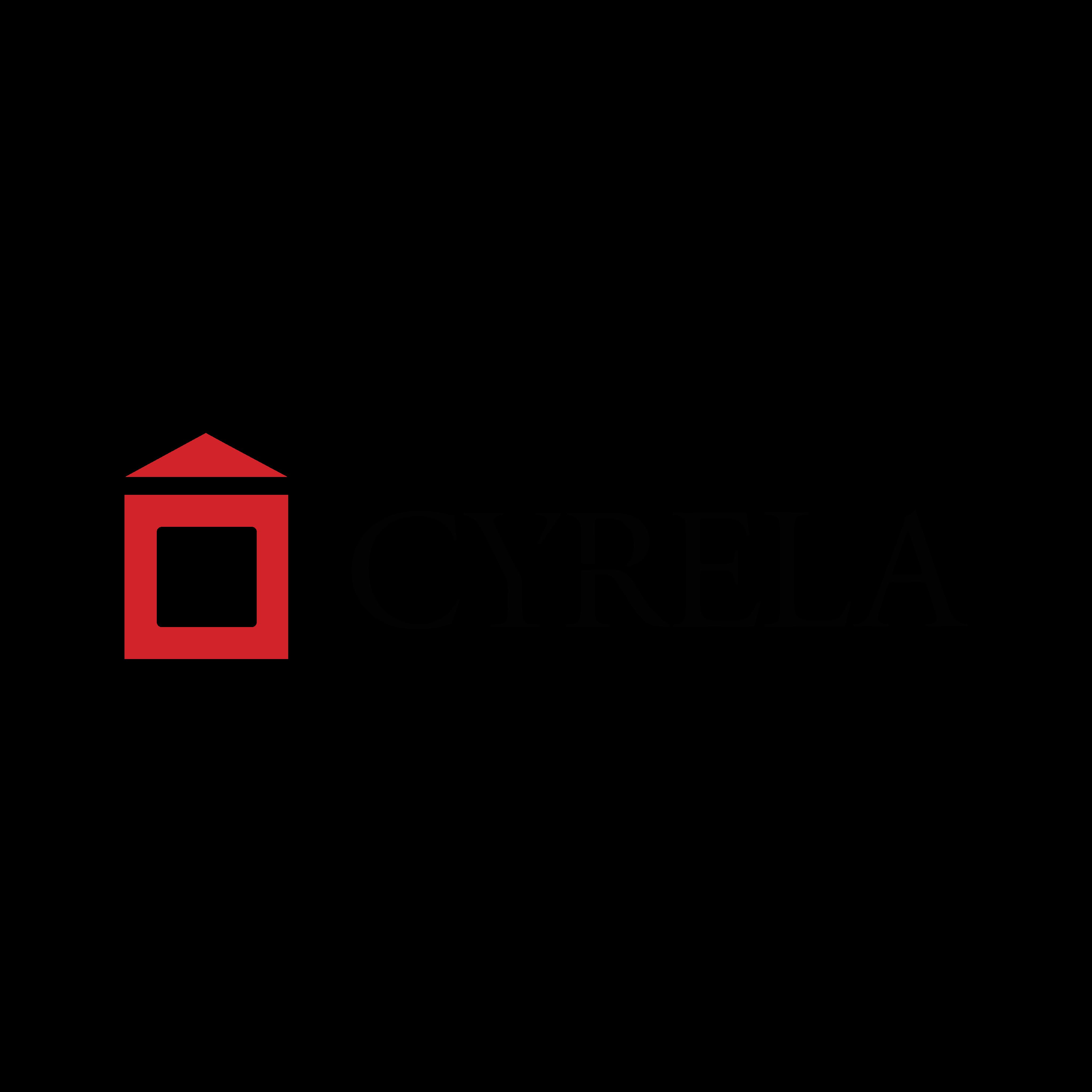 cyrela logo 0 - Cyrela Logo