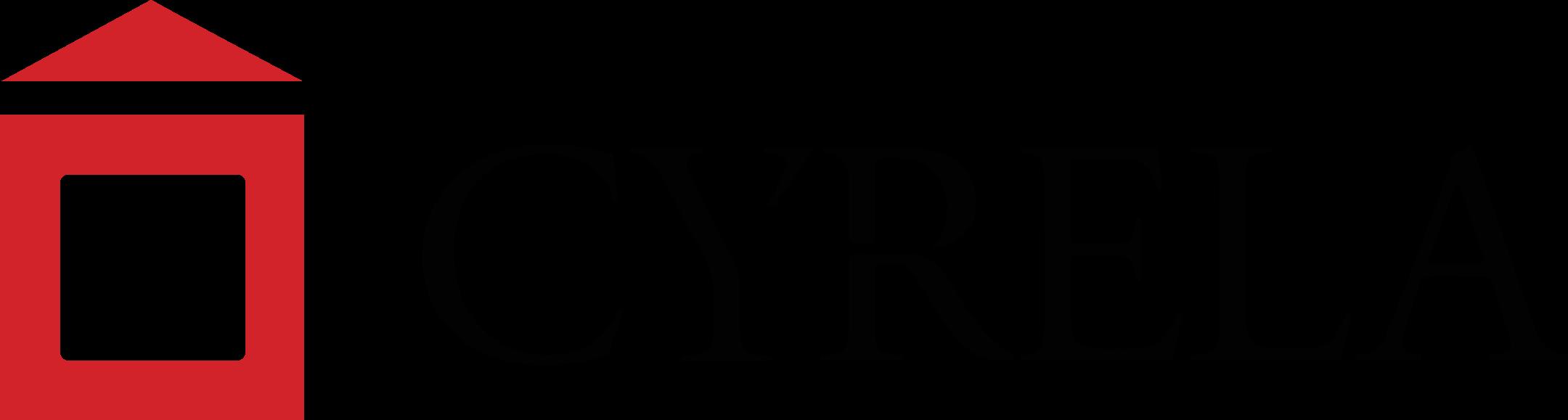 cyrela logo 1 - Cyrela Logo