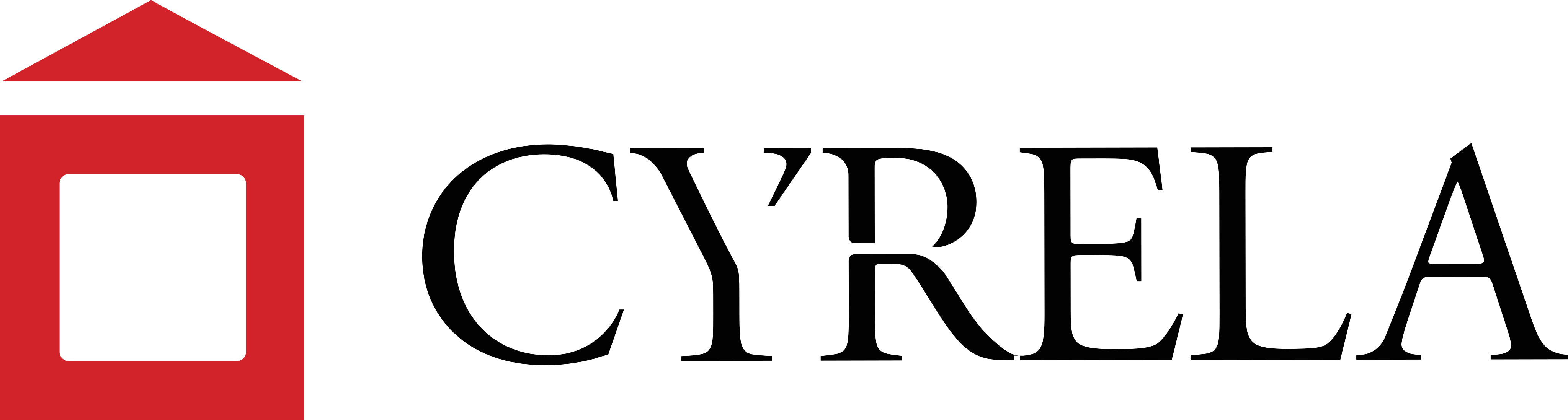 Cyrela Logo.