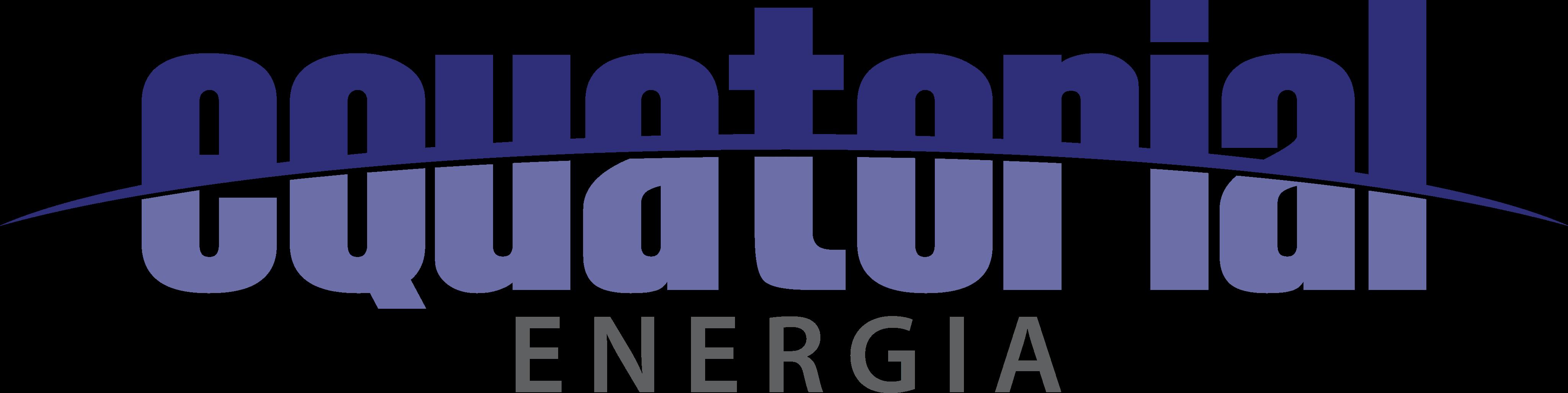 Equatorial Energia Logo.